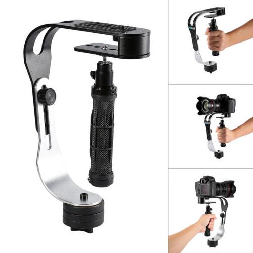 Hot Handheld Steadycam Video Stabilizer For Gopro Camera Cam