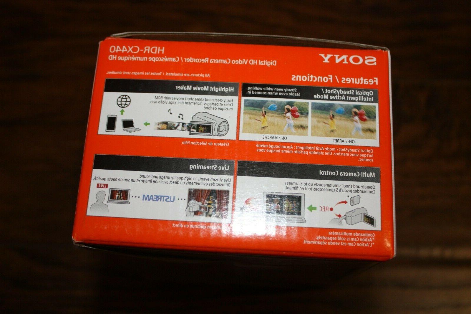 Brand Handycam 9.2 Full 1080