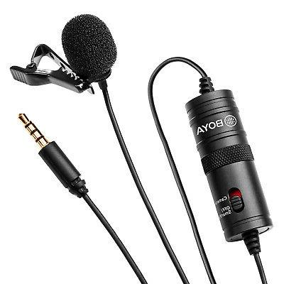 BOYA BY-M1 Microphone for Camera