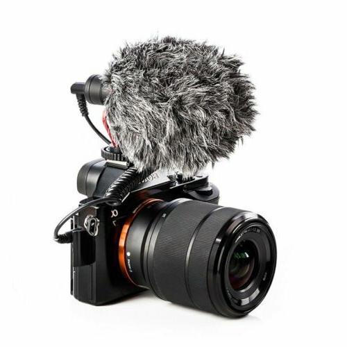 BOYA BY-MM1 Shotgun Microphone