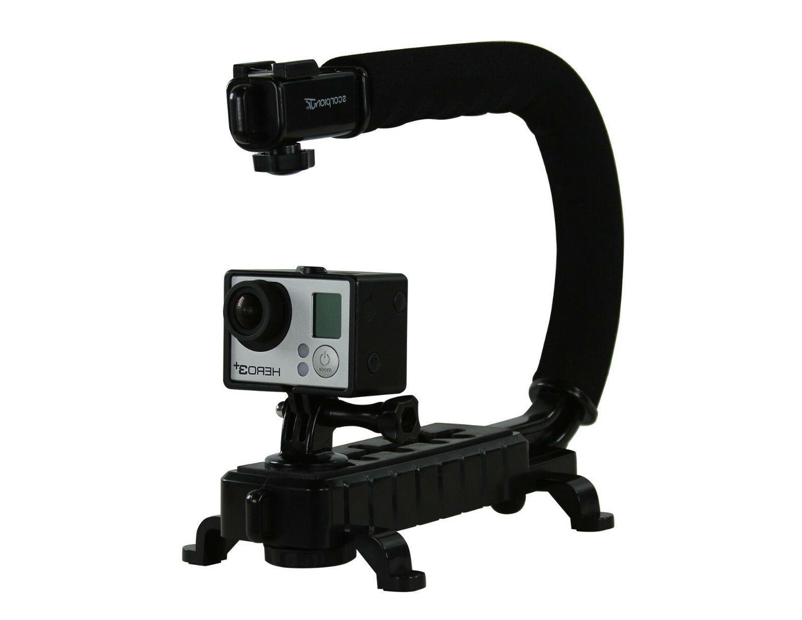 C/U Grip for Camera Video