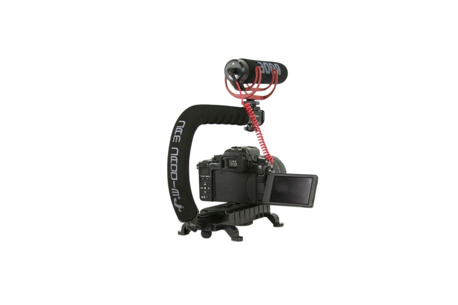 C/U Grip for Camera Camcorder Video Canon