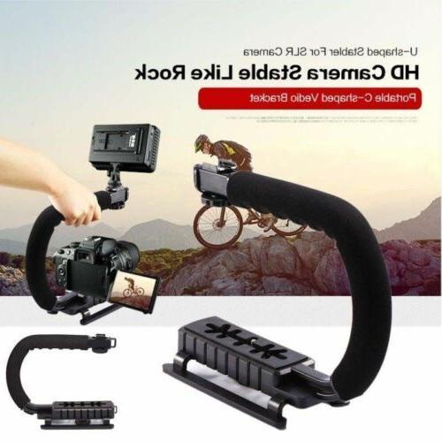 Cam Camcorder DSLR