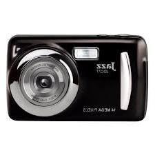 Jazz Cam 14 Megapixel Digital Camera with 2.4 LCD Display