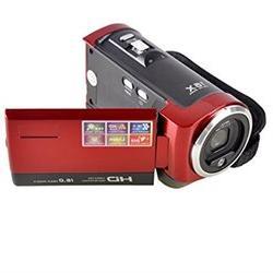 PowerLead CAM06 720P 16MP Digital Video Camcorder Camera DV