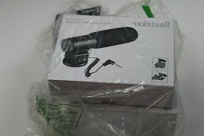 Camcorder,Besteker IR Vision Full HD Digital Video Camera