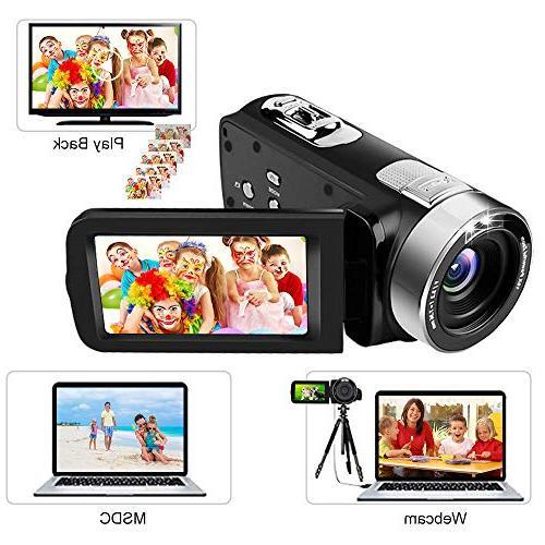Video IR Night 18X 24.0Mega Pixels Video Recorder