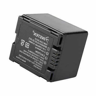 camcorder battery compatible
