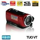 Full HD 1080P 16MP Digital Video Camcorder Camera DV 2.7'' T