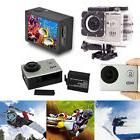 HD 1080P Waterproof Sports Camera HD DV Car Action DVR Video