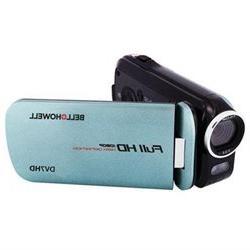 Bell+Howell Digital Camcorder - 3 - Touchscreen - Full HD -