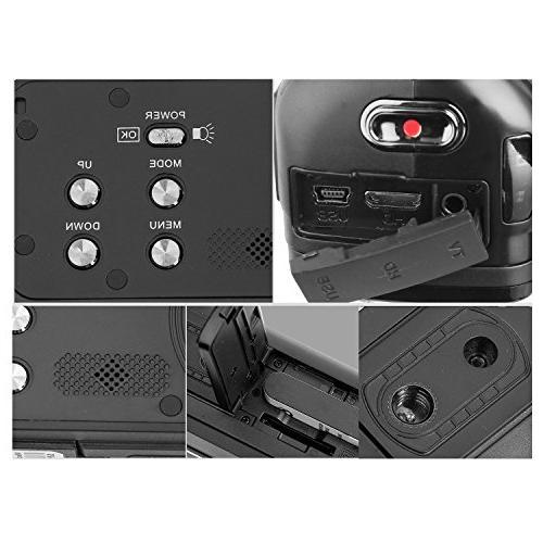 PowerLead LCD Digital Video Vision Camera Digital Camera