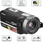 Camera Camcorder RC Handy Night Zoom Video LCD 270Degree Rot