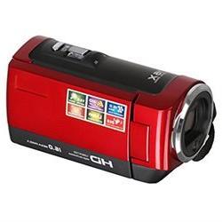 Camcorders, Besteker Portable HD Max 16.0 Megapixels 1280720
