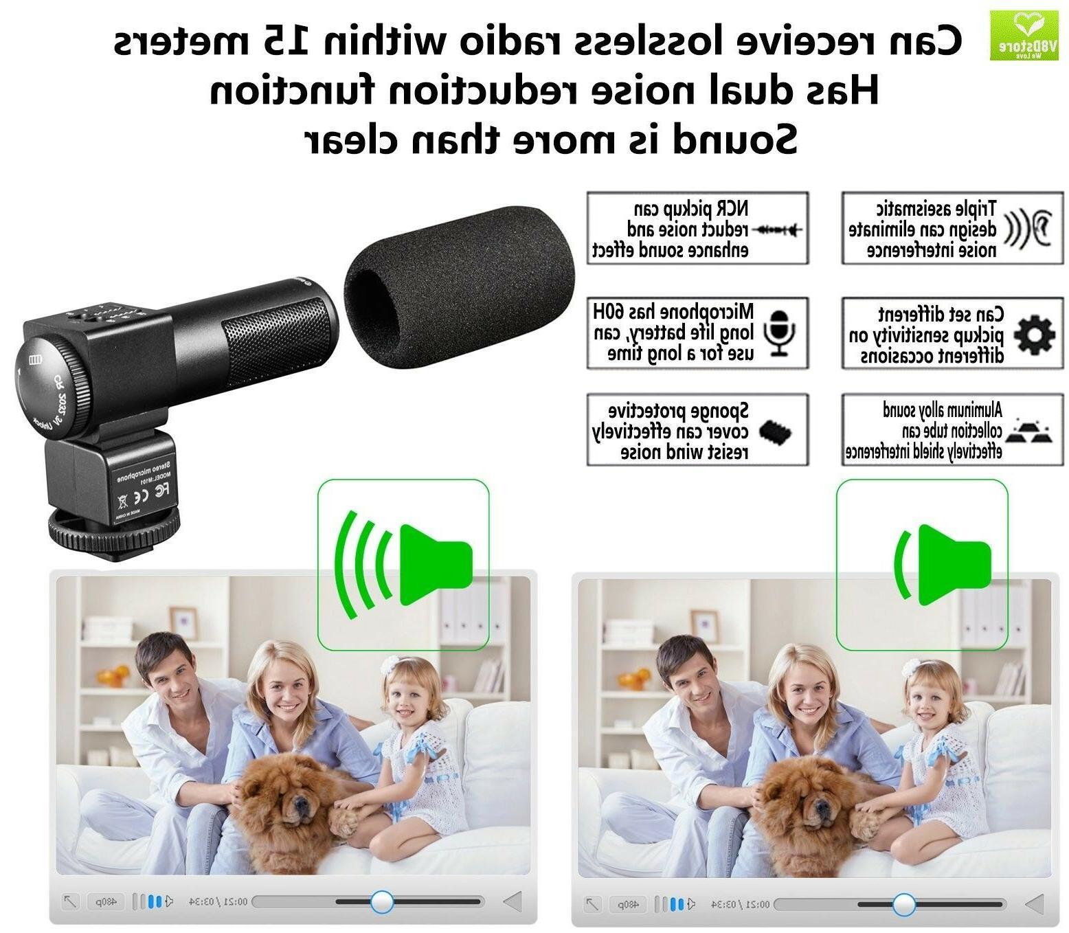 Camera Infrared Vision Handy Camera HD 10