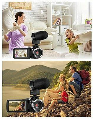Camera Camcorders,Onshowy Infrared Handycam HD 1080P