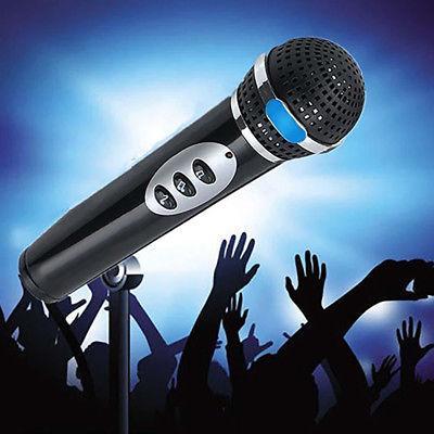 Child Microphone Mic Karaoke Singing Funny USA