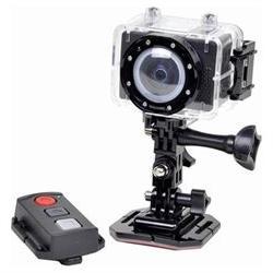 Astak CM-7200 Digital Camcorder - 1.5 LCD - CMOS - Full HD -