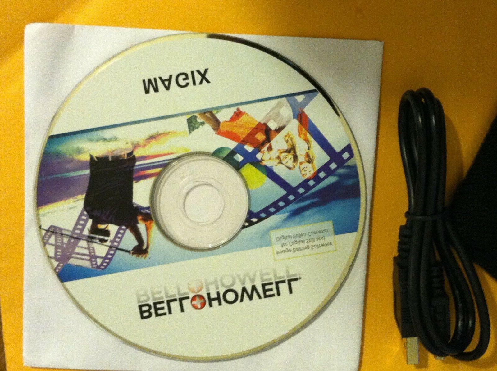 Bell & Fun-Flix 5.0MP Camera -