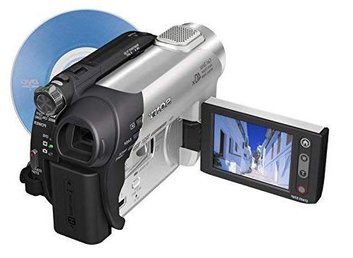 dcr dvd108 dvd handycam camcorder