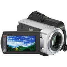 Sony DCR-SR46 40GB Hard Drive Handycam Camcorder with 40x Op