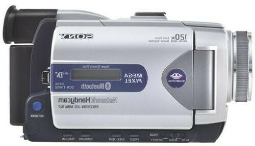 Sony Mini DV digital BRAND IN SEALED BOX.