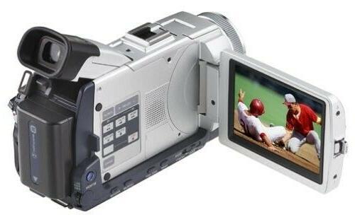 Sony DCR-TRV50 Mini DV digital NEW IN