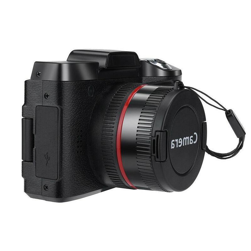 Digital 16x Digital ZOOM Camera Video F / 3.2