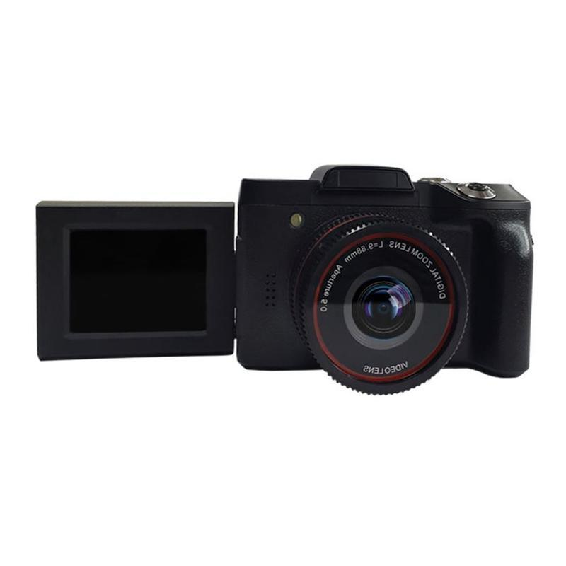 digital full hd1080p 16x digital zoom camera