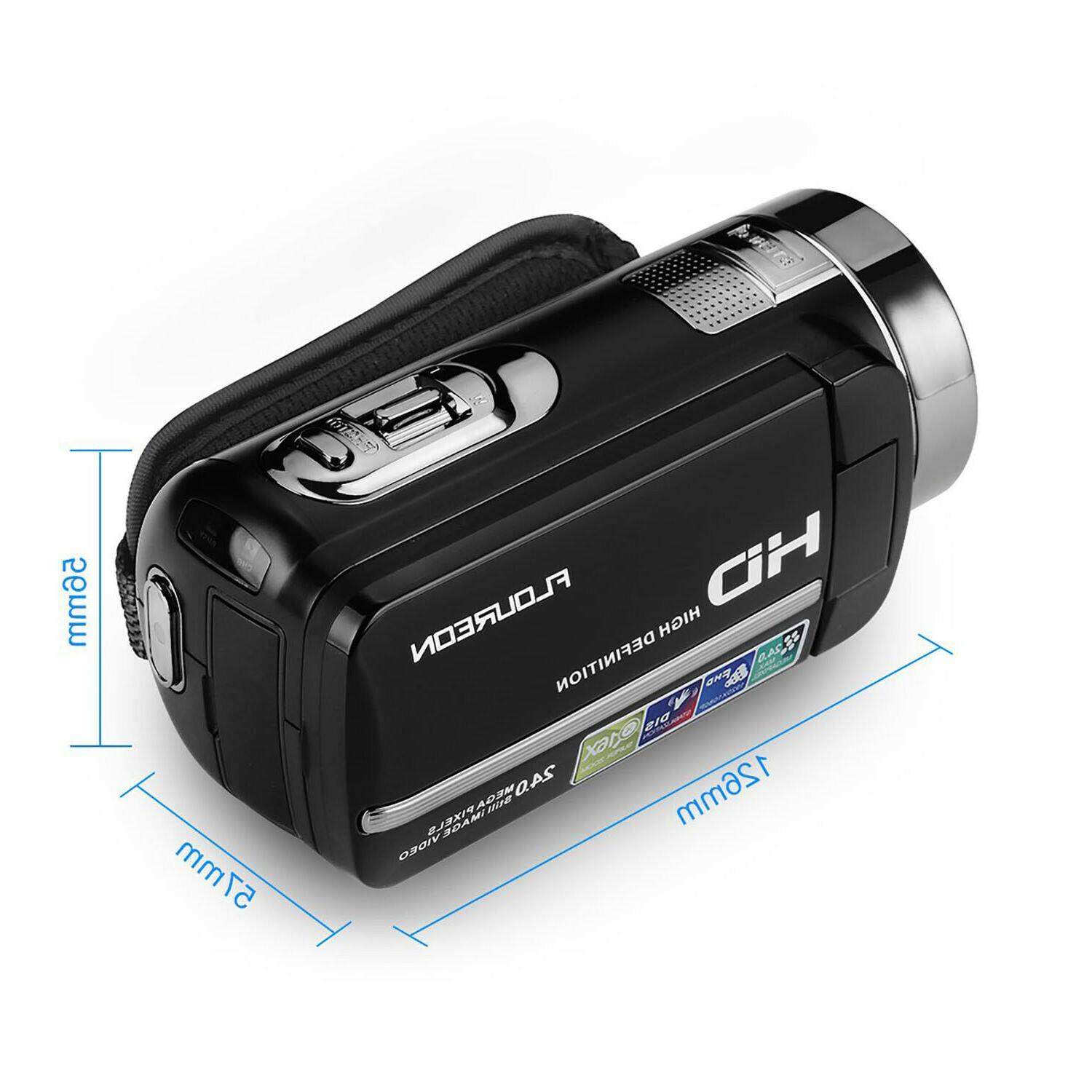 FULL LCD Vision Digital Camera