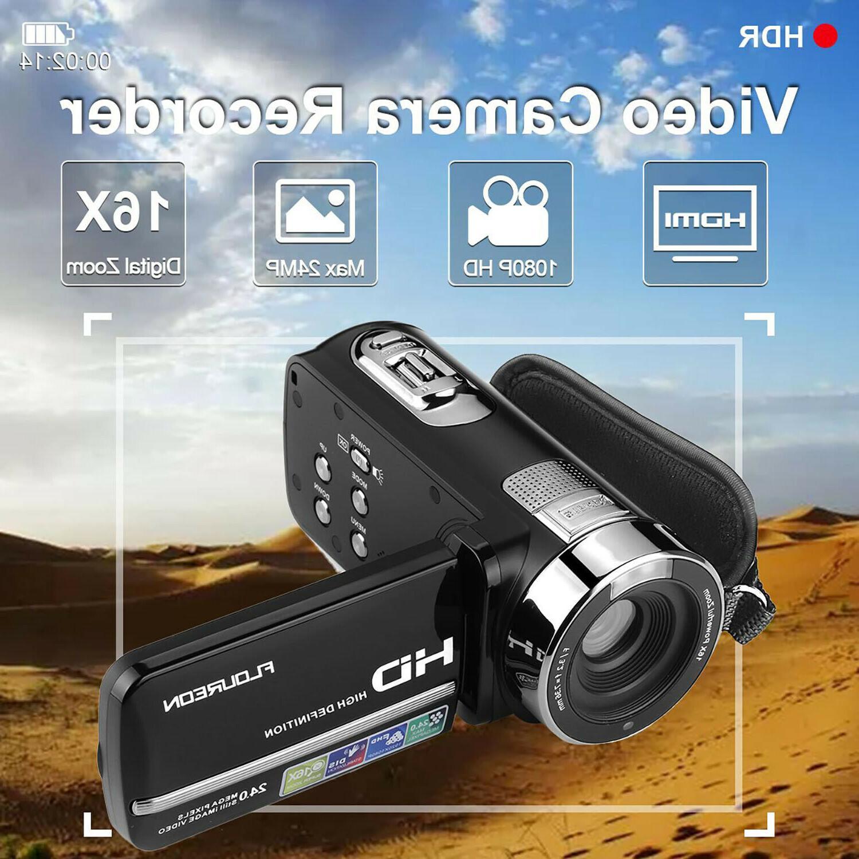 FULL LCD Vision Digital Video DV Camera