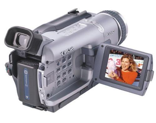 Sony Digital8 Camcorder Sony Handycam Hi8