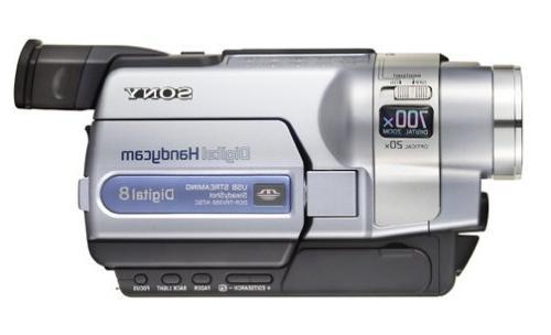 Sony Sony Hi8 Camcorder