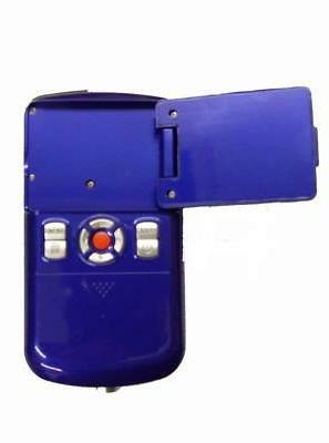 620DVR Camcorder Camera Screen -Purple