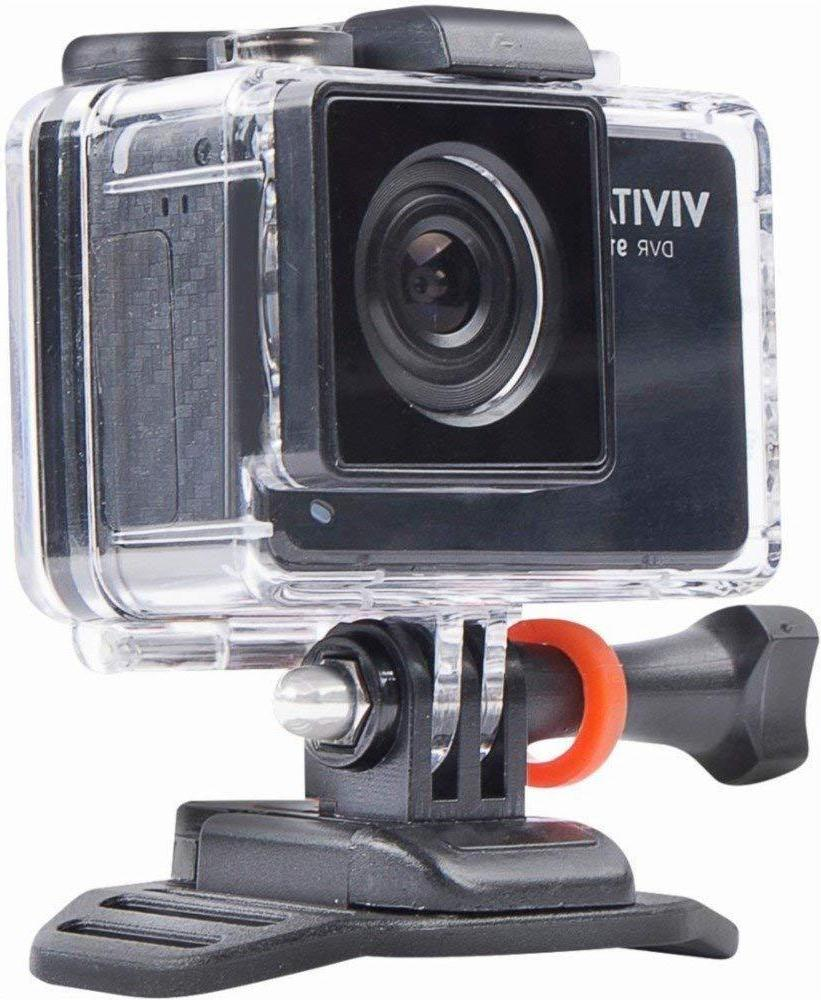 Vivitar Camera with Remote