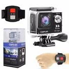4K EK7000 Sports Action DV Camera Waterproof wide-angle LCD