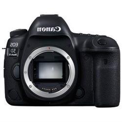 Canon EOS 5D Mark IV 30.4 Megapixel Digital SLR Camera Body