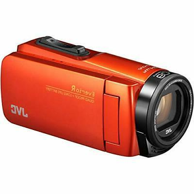 JVC Everio Proof HD Video Camera Camcorder
