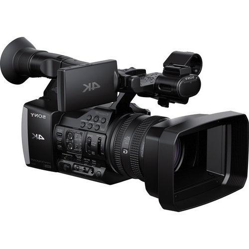 Sony FDR-AX1E Digital 4K Video Camera Recorder