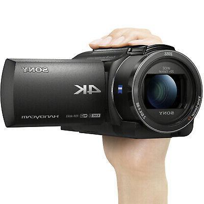 Sony Handycam Video