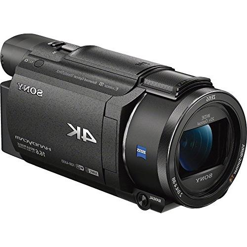 Sony Camcorder Exmor R