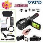 ORDRO 1080P FHD Digital Video Camera Camcorder 16× Zoom Tou