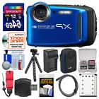 Fujifilm FinePix XP120 Shock & Waterproof HD Wi-Fi Digital C