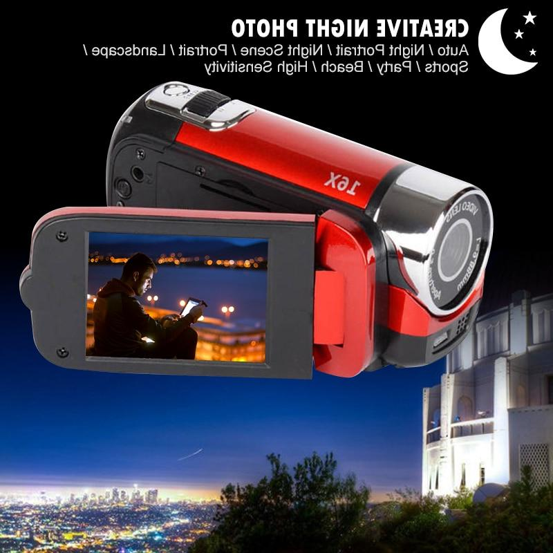 <font><b>Night</b></font> <font><b>Vision</b></font> 1080P Digital Zoom Shooting USB Wedding
