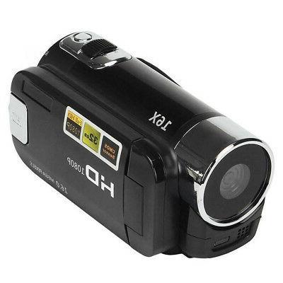 FULL HD Camera DV Recorder