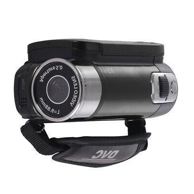 Full HD Vision 16X Digital