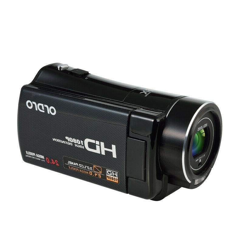 """FULL 3""""LCD Vision Digital Camera"""