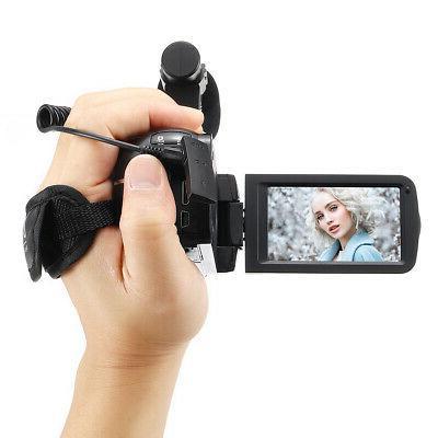 Full HD Video Camera Vlogging Camera Video