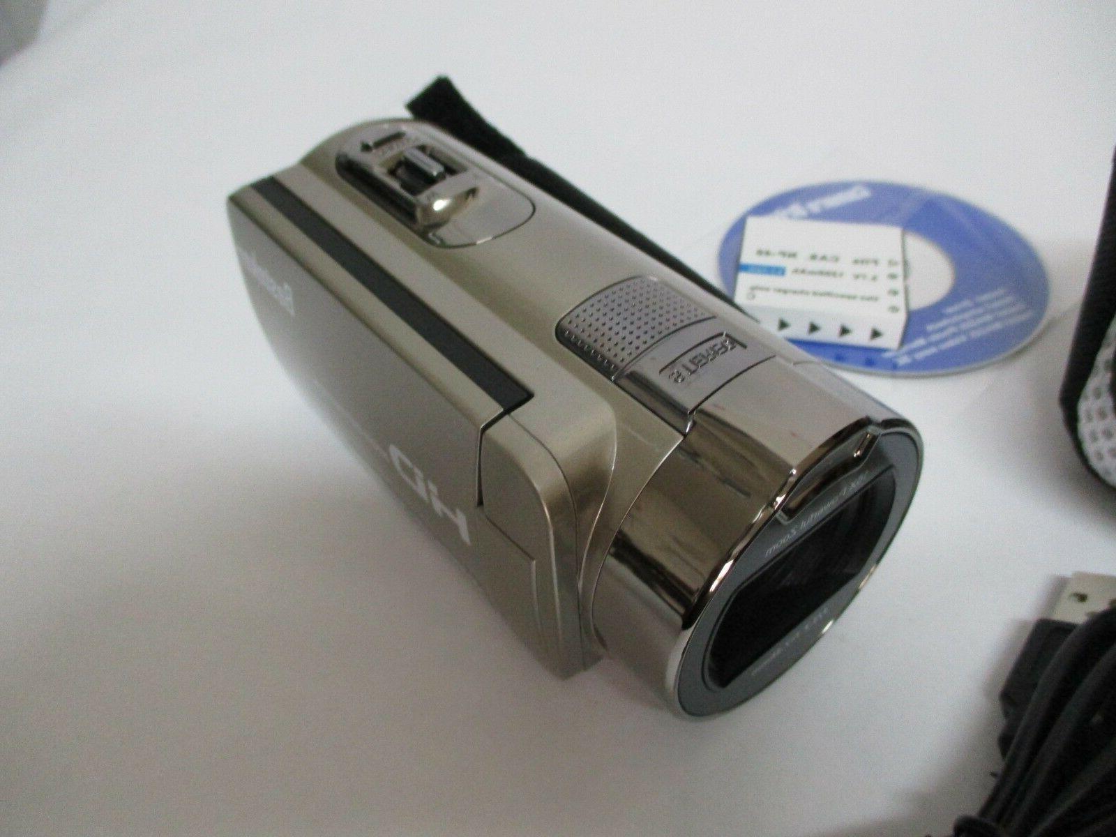 Besteker Full 720P Video ZOOM