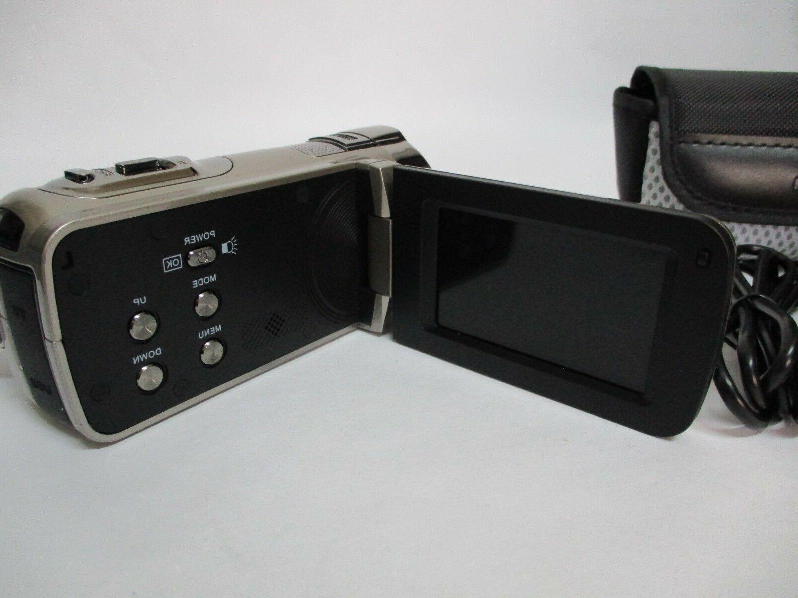 Besteker Full 720P 24 Video ZOOM